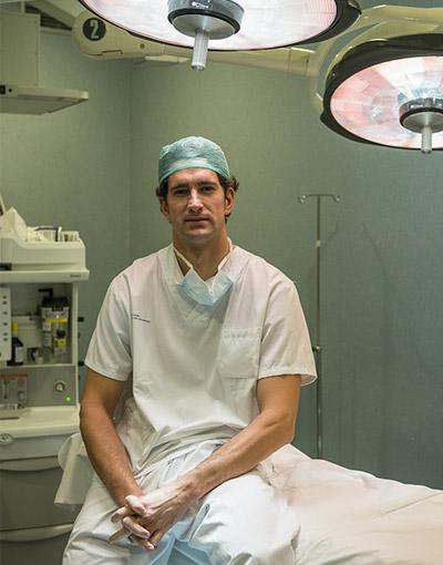 cirujano plástico Dr Guilarte, uno de los mejores cirujanos plásticos españoles