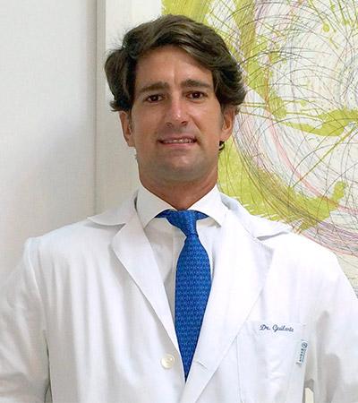 Doctor Rubén García-Guilarte experto en medicina estética