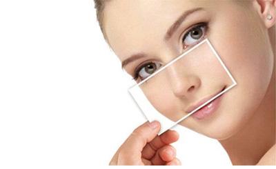 rinoplastia prueba fotos espejo para analizar la nariz